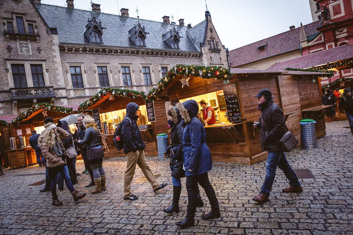 The most picturesque villages of Europe to visit at Christmas time